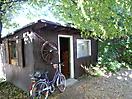 Gartenhaus Alt